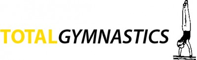 Total Gymnastics Logo